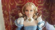 Sammler Collector Barbie puppe Renaissance
