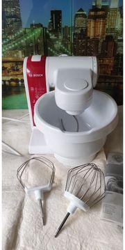 Bosch MUM48RE Küchenmaschine