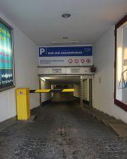 Einzelstellplatz in Schwabing - Türkenstrasse - Tiefgarage