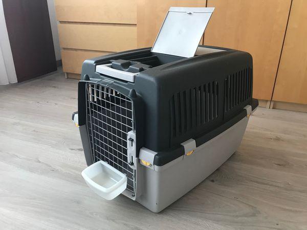 Hundetransportbox Gulliver 4