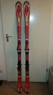 K2 Carving-Ski 167 cm Länge