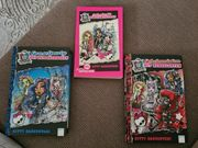 Monster High Abenteuer