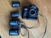 Nikon D3s DSLR Digitalkamera 12