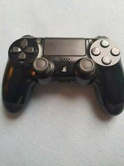 PS4 Controller voll funktionstüchtig