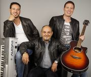Italienische Live Musik Band - La