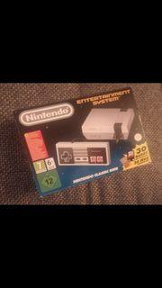 Nintendo Classic Mini 2 Controller