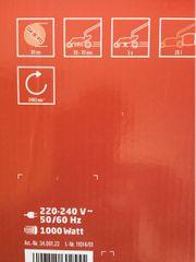Elektro -Rasenmäher neu Original verpackt
