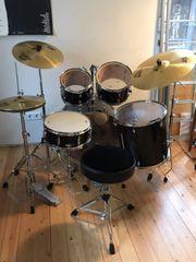 Schlagzeug Pearl Export Exx 255