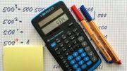 Mathematik mit Erklärvideos - Nachhilfe