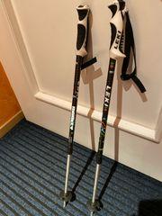 Kinder Skistöcke ausziehbar