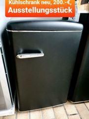 Kühlschrank Ausstellungsstück Neuware mit 24