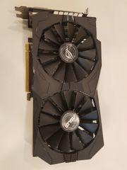 ASUS ROG Strix Radeon RX