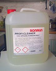 9 Liter Spezialreiniger für Gartenmöbel
