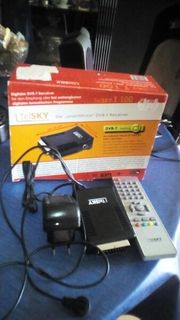 Telsky DVBT Receiver