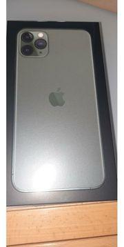 Neues iPhone 11 Pro max