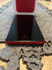 iPhone 8 red 256GB
