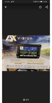 ESX VN720 Autoradio