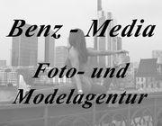 Frauen als Foto Modell für