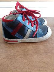 Sneaker Halbschuhe Gr 24