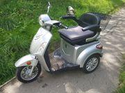 Nova Motors Elektromobil Bendi 800
