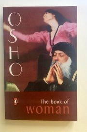 OSHO - The book of woman