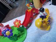 Playmobil 1 2 3 Spielplatz