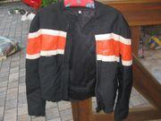 Motorrad Jacke in L