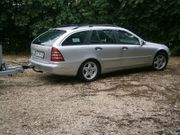 Mehrere Mercedes--zb- 200 Diesel C