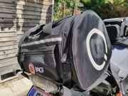 Motorrad Hecktasche QBag 26 ltr
