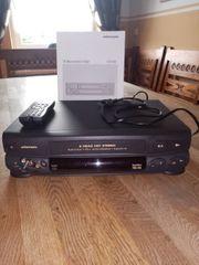 VHS Videorecorder Universum VR 706