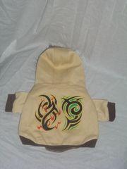 Pullover mit Kapuze von Trixie