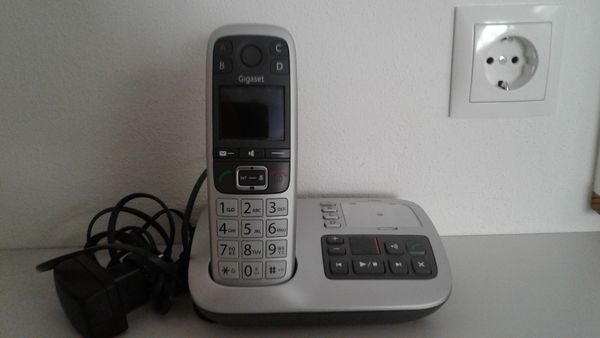 Schnurlos -Telefon