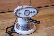 Illy FrancisFrancis 6254 X6 Espressomaschine