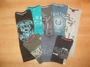T-Shirts Esprit verschiende Designs Größen