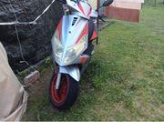 Motorroller 50er