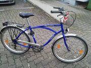 Citybike 26 Zoll 6 Gang