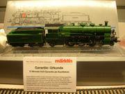 Märklin 37182 BR S 3