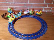 Playmobil 1 2 3 Kutsche