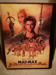 MadMax Jenseits der Donnerkuppel DVD