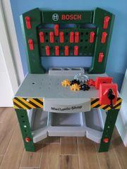 Kinder Werkbank Bosch