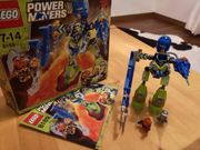 Lego Power Miner 8189