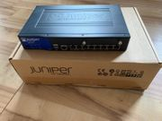 Juniper SRX210HE
