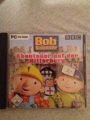 Bob der Baumeister CD-ROM Abenteuer
