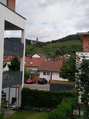 Nachmieter gesucht 2 ZKB Terrasse