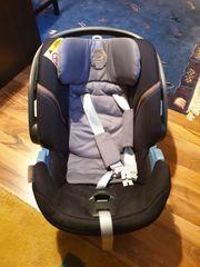 Kinder Autositz Cybex Aton 5