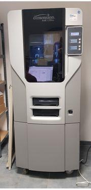 Stratasys Plastik 3D Drucker Dimension