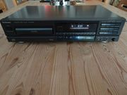 TECHNICS Compact Disc Player SL-PG420A