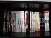 Gebrauchte Mangas zu verkaufen