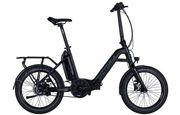 VICTORIA und TERN E-Bike Falträder