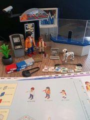 Playmobil 4402 Bankschalter